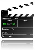 Fotolia ogłasza nabór klipów video