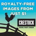 Crestock – czarny koń rynku microstock