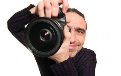 Jak zostać fotografem agencji microstock?